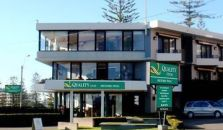 Quality Inn HW Boutique - hotel Port Macquarie