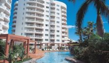 Australis Sovereign Hotel - hotel Gold Coast