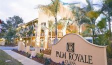 Palm Royale Cairns - hotel Cairns