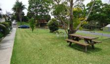 Aston Hill Motor Lodge - hotel Port Macquarie