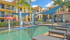 South Pacific Apartments - hotel Port Macquarie