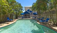 Budds Beach - hotel Gold Coast