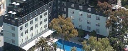 Sleep Go Managed By Rydges Melbourne Hotel