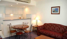 Franklin Central Apartments - hotel Adelaide