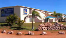 BEST WESTERN SEA BREEZE RESORT - hotel Exmouth
