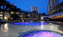 Paradise Resort Gold Coast - hotel Gold Coast
