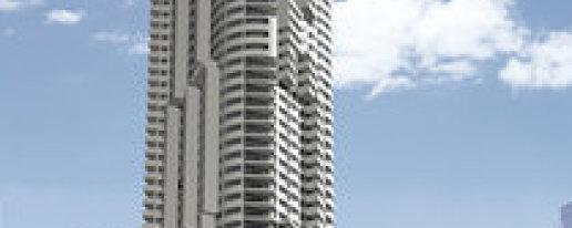 Meriton Serviced Apartments Kent Street Sydney Hotel