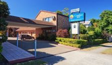 COMFORT INN AIRPORT ADMIRALTY - hotel Great Barrier Reef