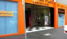 Adelaide Motel  Backpackers - hotel Adelaide