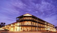 The Esplanade Hotel - hotel Port Hedland