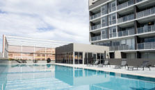 Chifley Apartments - hotel Newcastle