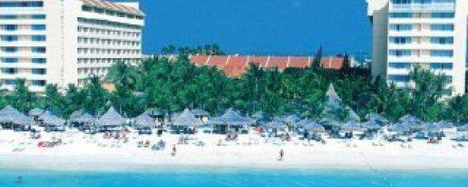 Aruba All Inclusive >> Occidental Grand Aruba All Inclusive Hotel Di Palm Beach