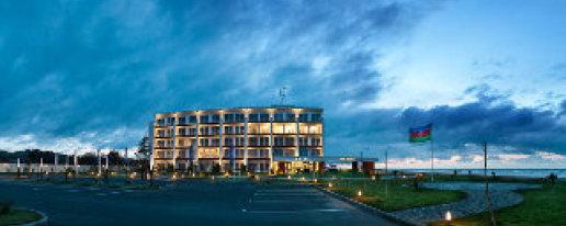 Sea Breeze Residences Hotel Hotel In Baku Cheap Hotel Price