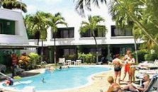 Pirate's Inn Hotel - hotel Barbados