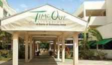 Time Out At The Gap - hotel Barbados
