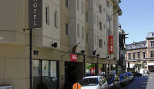 Ibis Brussels Centre Sainte Catherine - hotel Brussels