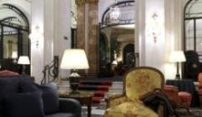 Le Plaza - hotel Brussels