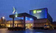 HOLIDAY INN EXPRESS GENT - hotel Ghent