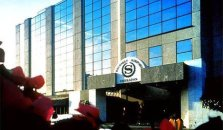Sheraton Brussels Airport - hotel Brussels
