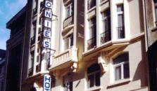 Des Colonies - hotel Brussels