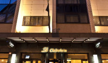 Le Chatelain Hotel - hotel Brussels