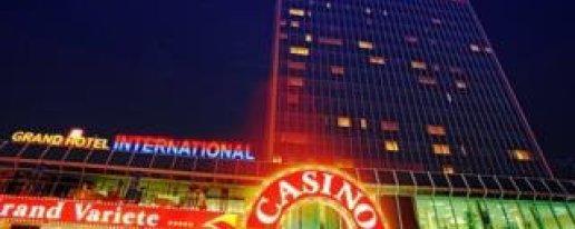 гранд казино хотел интернационал