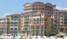 Andalucia Beach - hotel Burgas | Bourgas