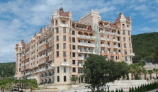 Royal Castle - hotel Burgas | Bourgas