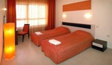 Business Apartcomplex - hotel Plovdiv
