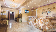 Avenue Deluxe - hotel Burgas | Bourgas