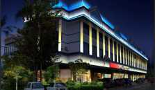 Grand City Hotel - hotel Brunei