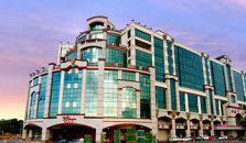 The Rizqun International Hotel, Brunei - hotel Brunei