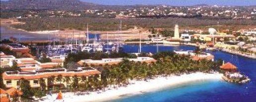 Harbour Village Beach Club Hotel In