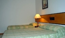 HOLZ JOINVILLE HOTEL - hotel Joinville