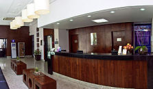 MERCURE APARTMENTS VITORIA - hotel Vitoria