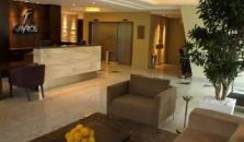 KAYROS HOTEL - hotel Joinville