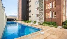 Howard Johnson Hotel Bauru - hotel Bauru