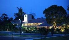 Amazonia Golf Resort By Nobile - hotel Manaus