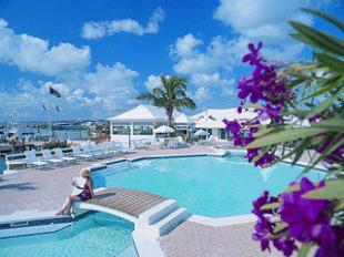 Abaco Beach Resort Boat Harbour Bahamas Hotel