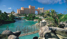 The Cove Atlantis (All Suites Hotel) - hotel Bahamas