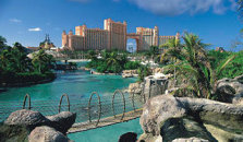 Atlantis Coral Tower - hotel Bahamas