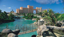 The Royal at Atlantis - hotel Bahamas