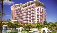Grand Hyatt at Baha Mar - hotel Nassau