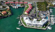 Ocean Reef Yacht Club & Resort - hotel Bahamas