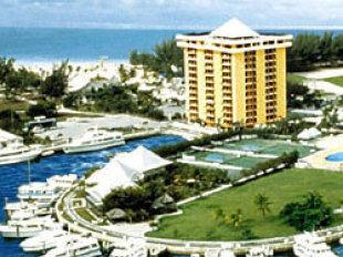 Xanadu Beach Resort Bahamas Hotel