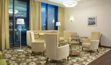 Hampton by Hilton Minsk City Center - hotel Minsk