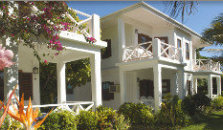 Victoria House - hotel Belize City