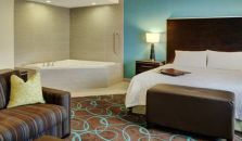 HAMPTON INN BY HILTON WINNIPEG AIRPORT - hotel Winnipeg