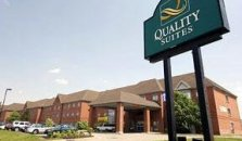 Quality Suites Laval - hotel Montreal