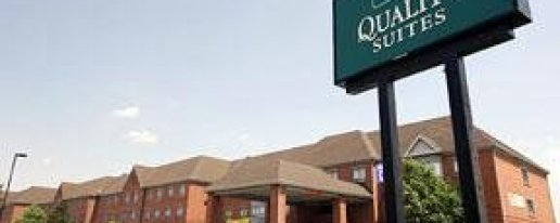 Gas Prices Laval >> Quality Suites Laval Hotel In Montreal Quebec Cheap Hotel